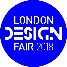 Estamos en la LONDON DESIGN FAIR del 20-23 de Septiembre